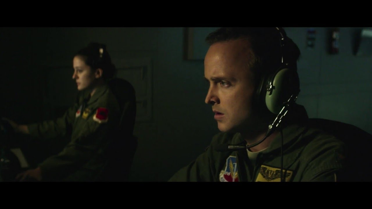 "EYE IN THE SKY – OFFICIAL ""DILEMMA"" TV SPOT [HD]"