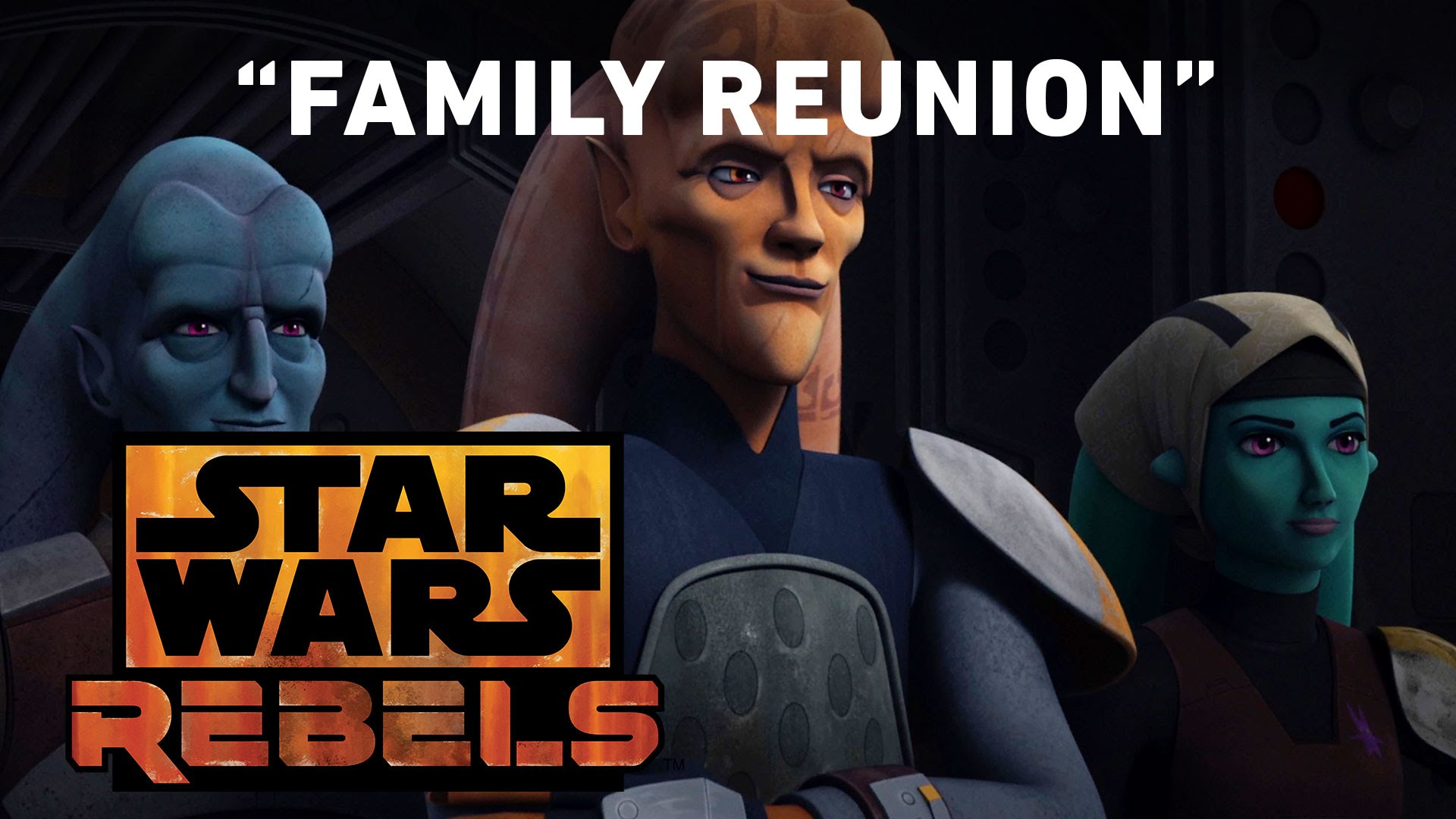 Family Reunion – Homecoming Preview | Star Wars Rebels