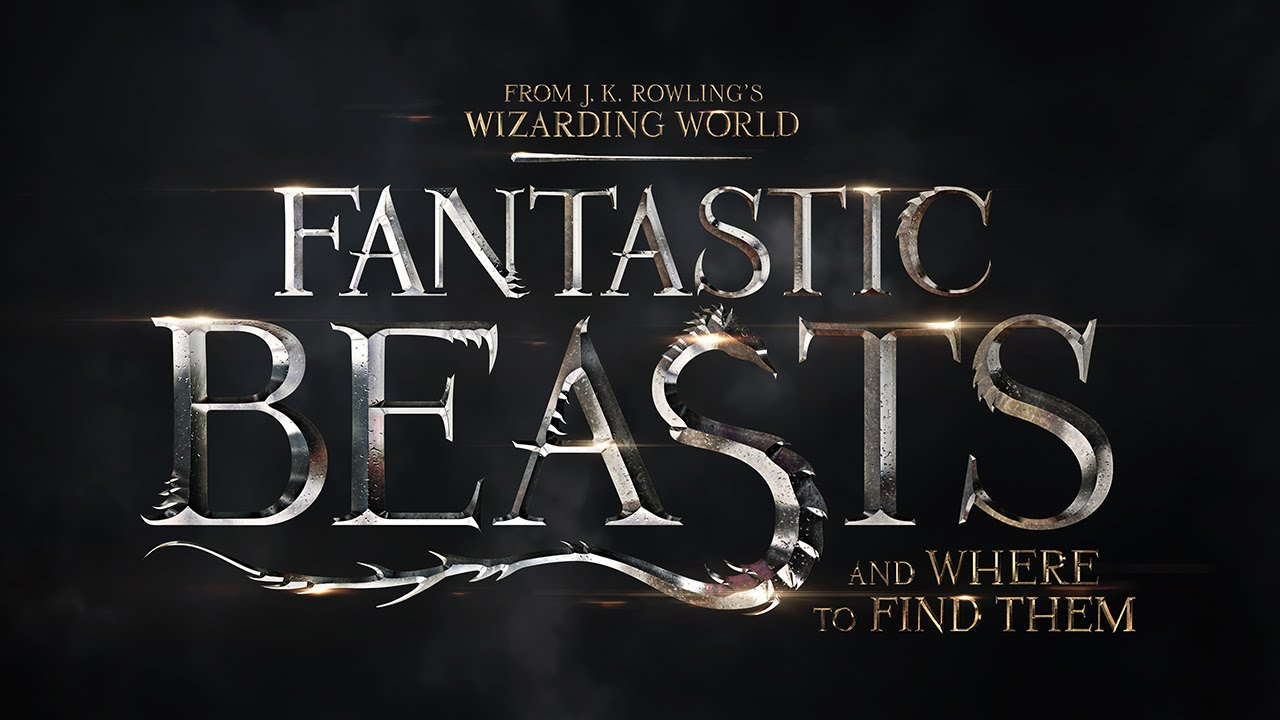 Fantastic Beasts and Where to Find Them – Announcement Trailer Tease