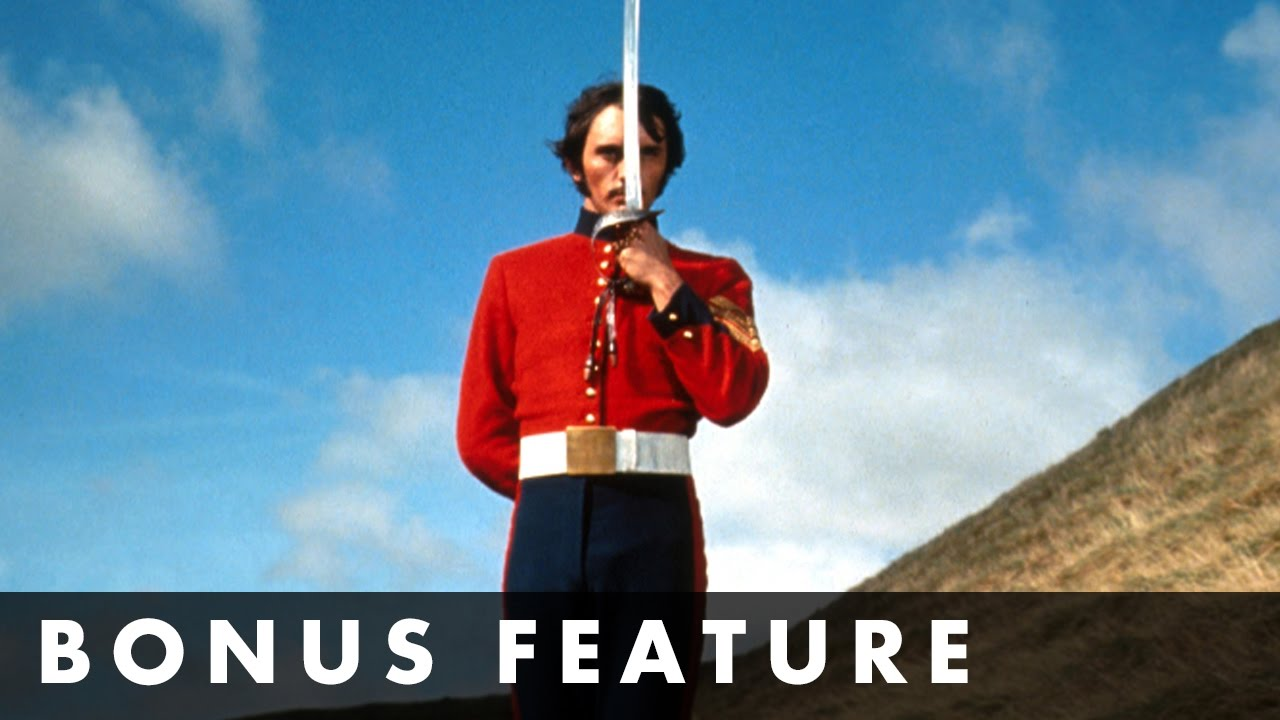 FAR FROM THE MADDING CROWD- New Interview with Terence Stamp