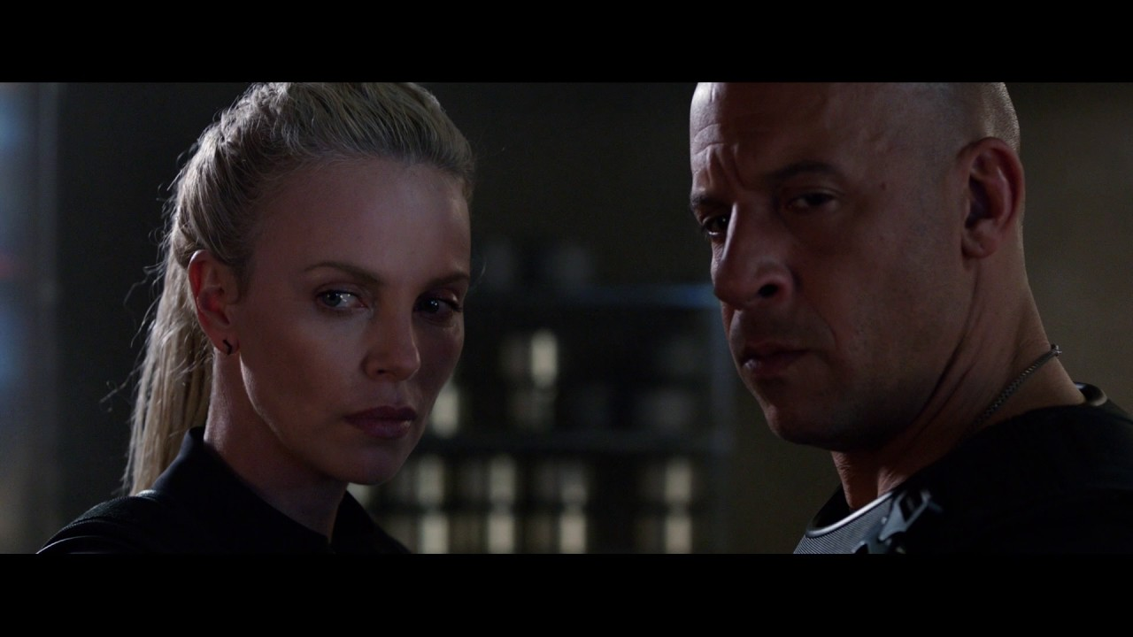 Fast & Furious 8 – Cipher featurette (Universal Pictures) HD