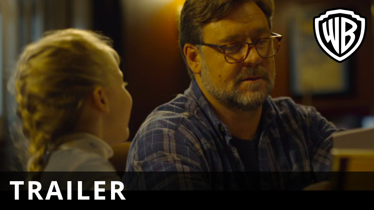Fathers And Daughters – Official Trailer – Warner Bros UK