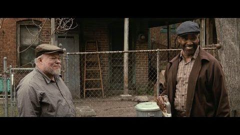 """Fences (2016) – """"The Marrying Kind"""" Clip – Paramount Pictures"""