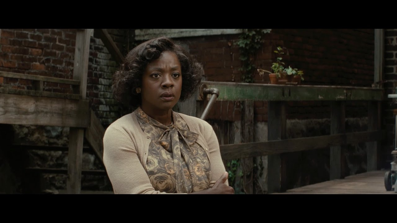 """Fences (2016) – """"What About Me"""" Spot – Paramount Pictures"""