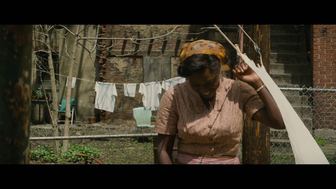 Fences | Trailer #1 | Paramount Pictures UK