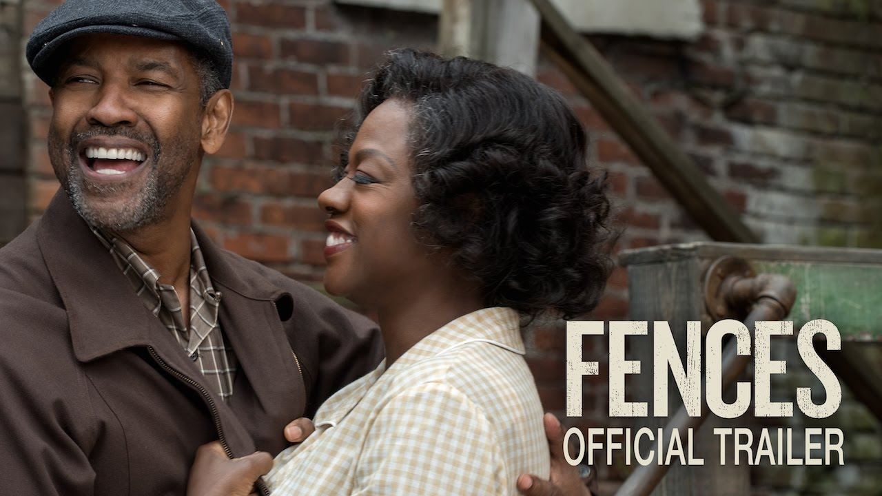 Fences Trailer 2 2016 Paramount Pictures Phase9