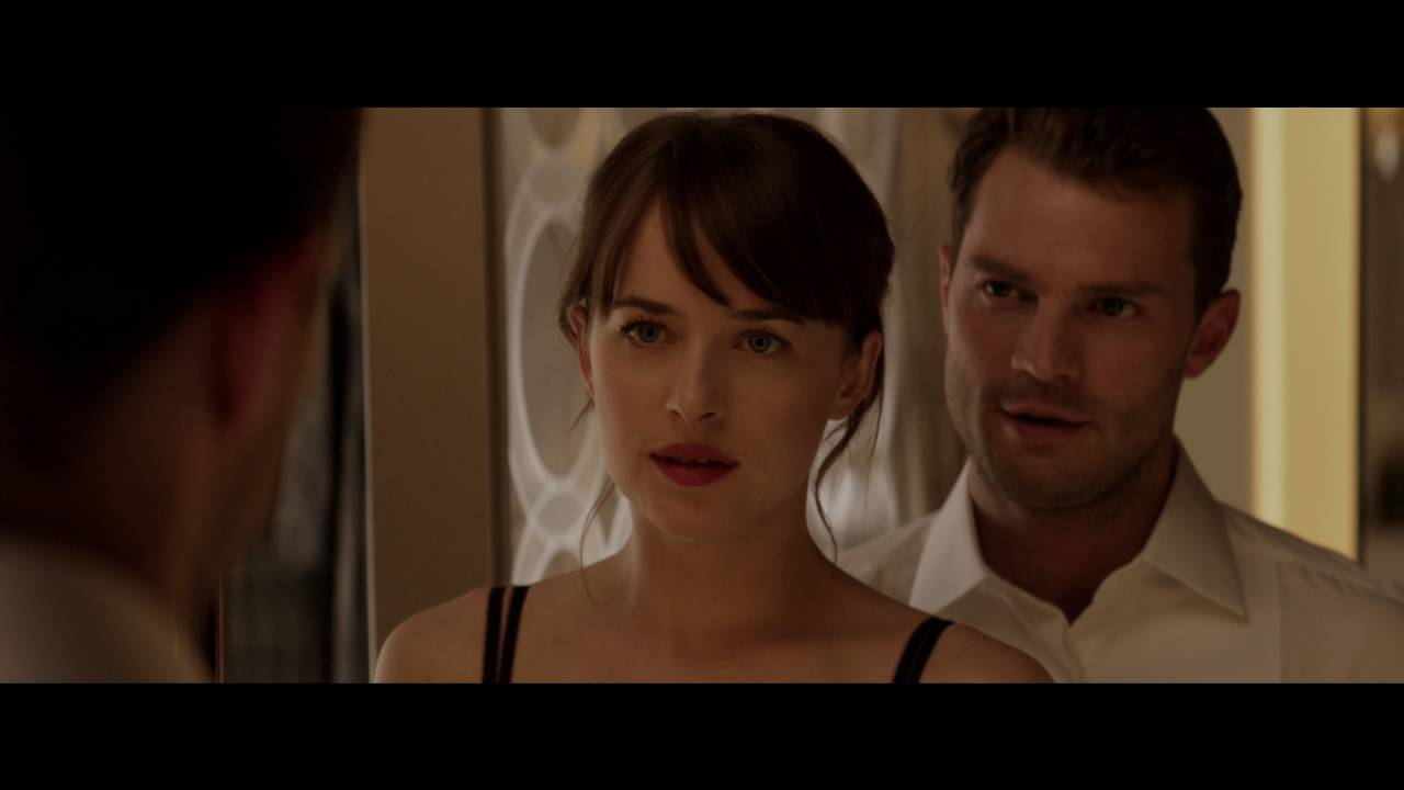 Fifty Shades Darker – Official Trailer Teaser (Universal Pictures) HD