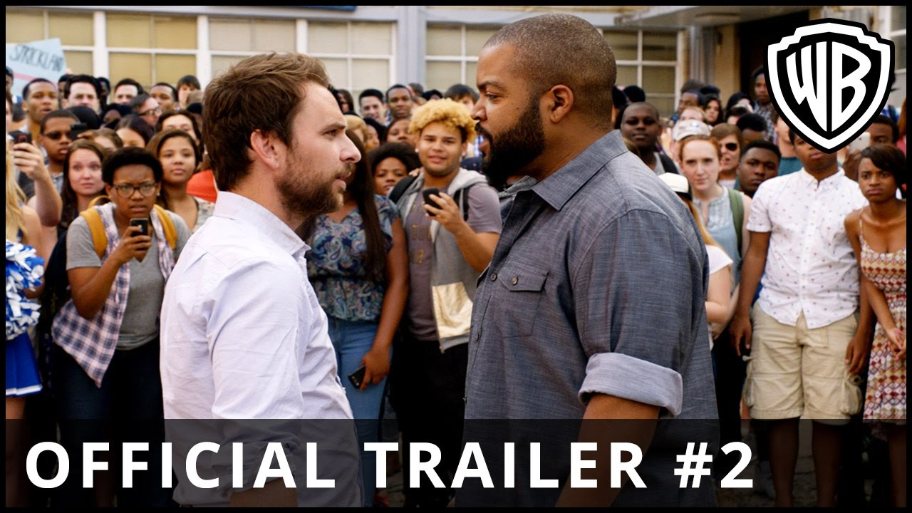 Fist Fight – Official Trailer #2 – Warner Bros. UK