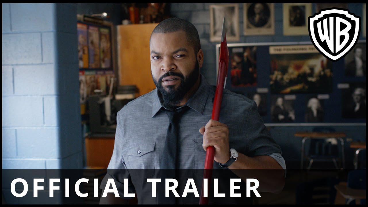 Fist Fight – Official Trailer – Warner Bros. UK