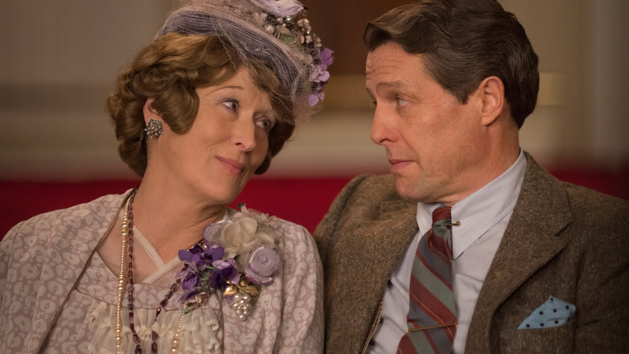 Florence Foster Jenkins (2016) – August 12th – Paramount Pictures