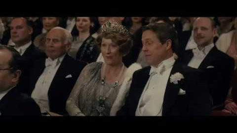 """Florence Foster Jenkins (2016) – """"Costumes"""" – Paramount Pictures"""