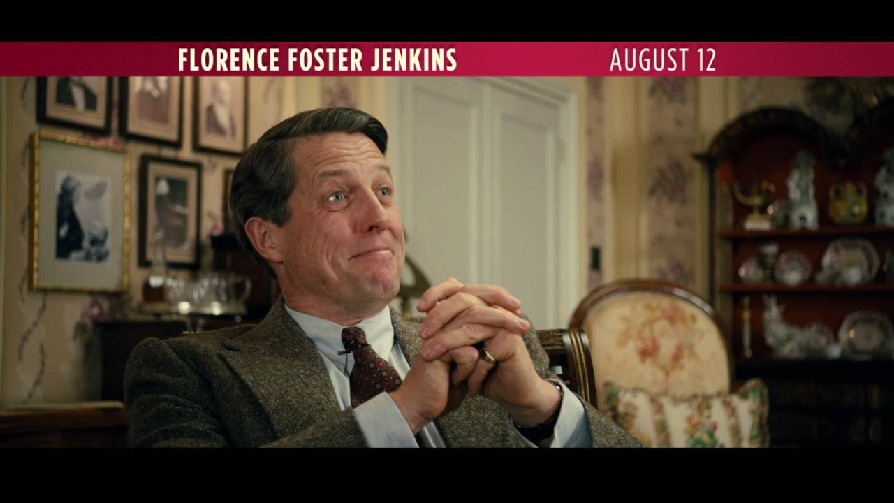 "Florence Foster Jenkins (2016) – ""Dare"" Spot – Paramount Pictures"