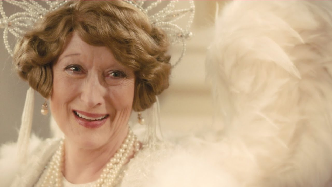 "Florence Foster Jenkins (2016) – ""Globe"" TV Spot – Paramount Pictures"