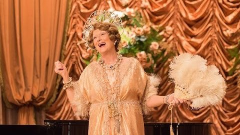 "Florence Foster Jenkins (2016) – ""Glory"" Spot – Paramount Pictures"