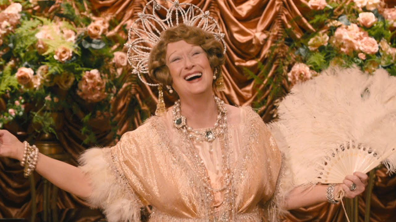 """Florence Foster Jenkins (2016) – """"Never Before"""" Spot – Paramount Pictures"""