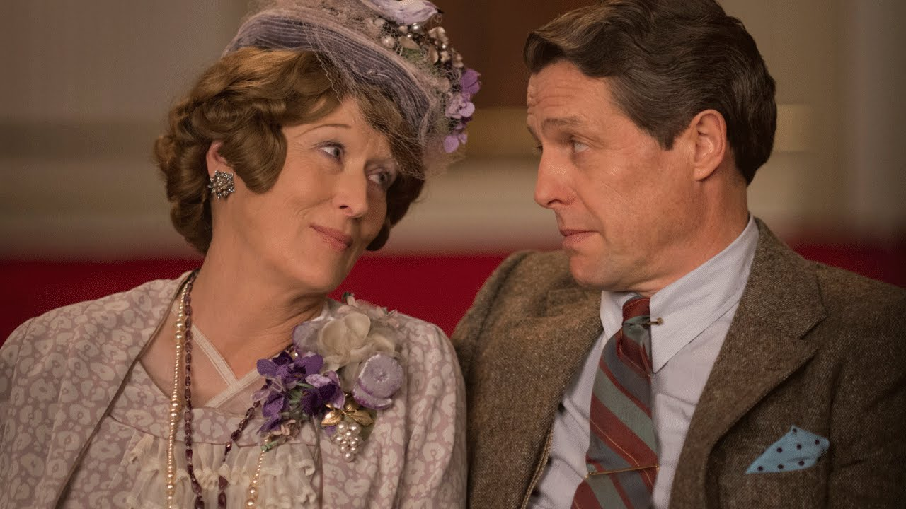 "Florence Foster Jenkins (2016) – ""Together"" TV Spot – Paramount Pictures"