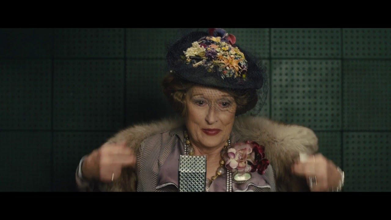 Florence Foster Jenkins | Making of Featurette