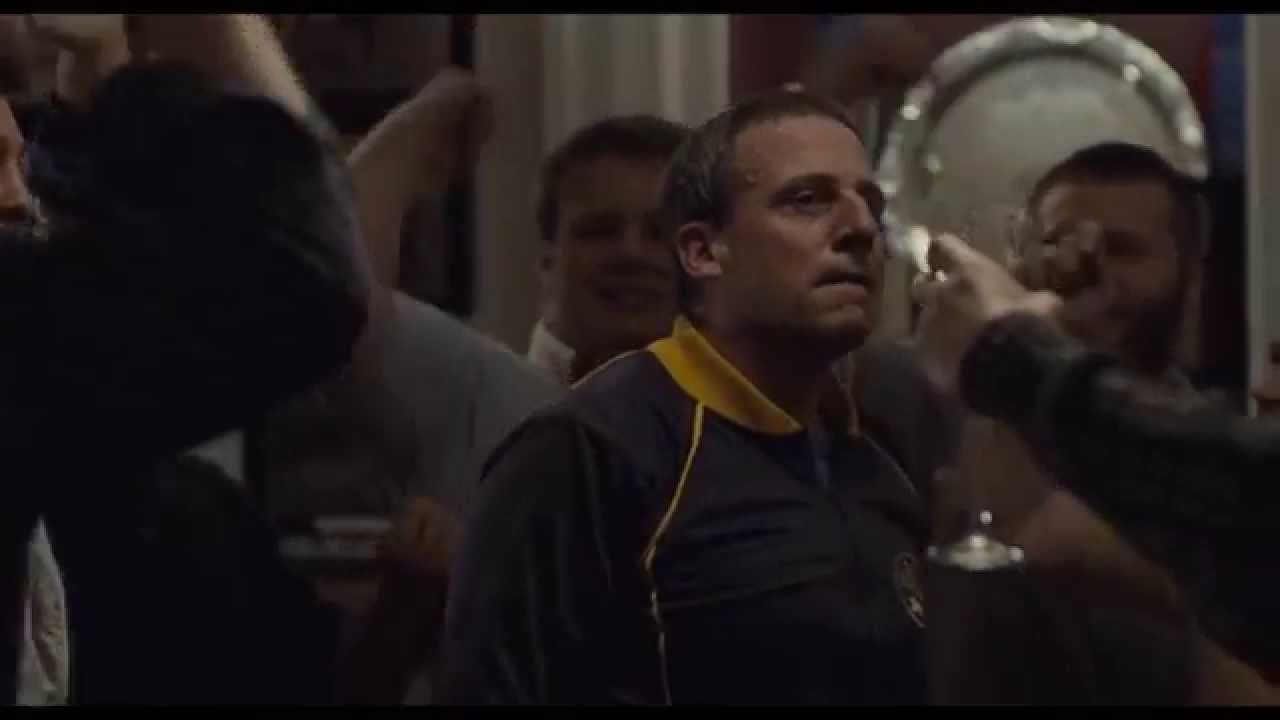 FOXCATCHER Official HD Teaser #3
