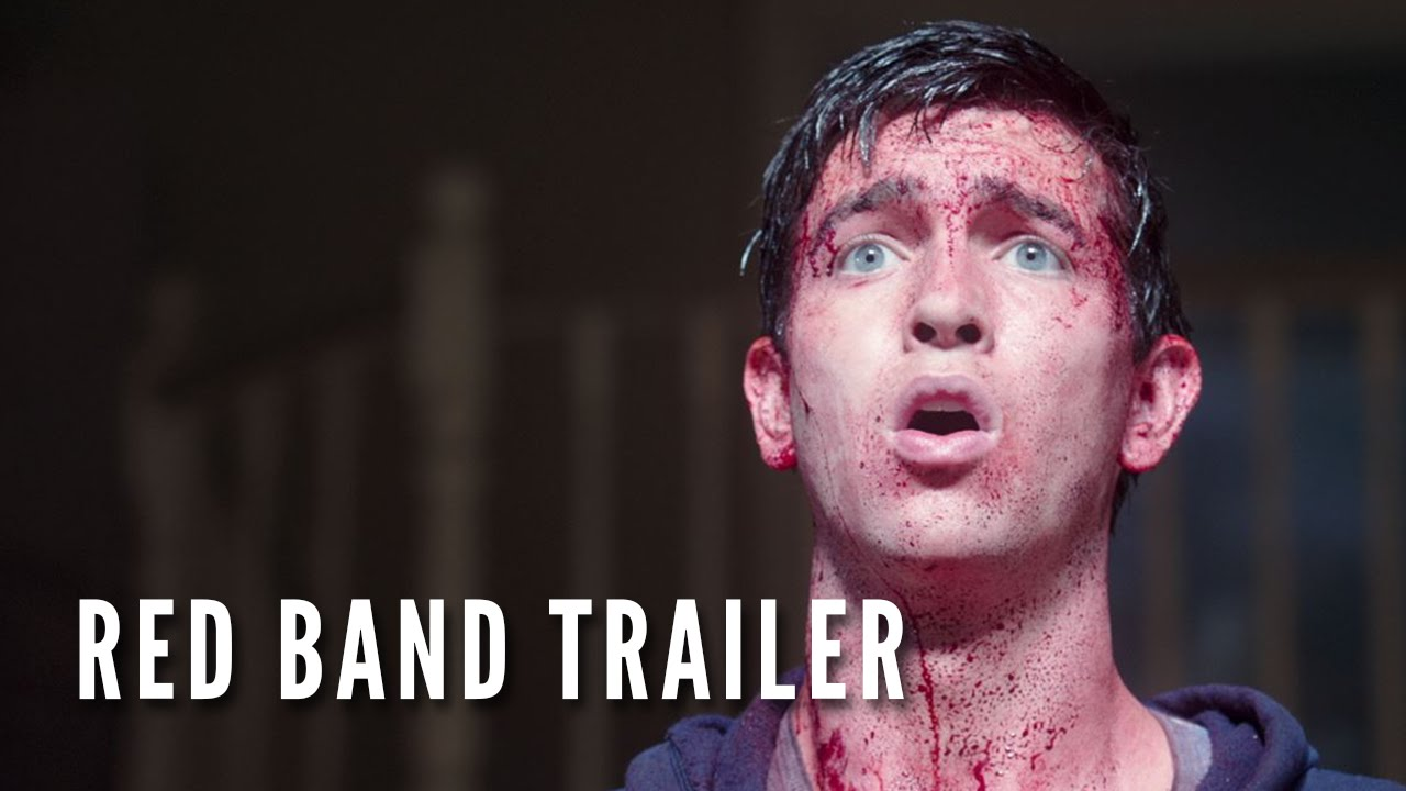 Freaks of Nature – Official Red Band Trailer (In Theaters 10/30)