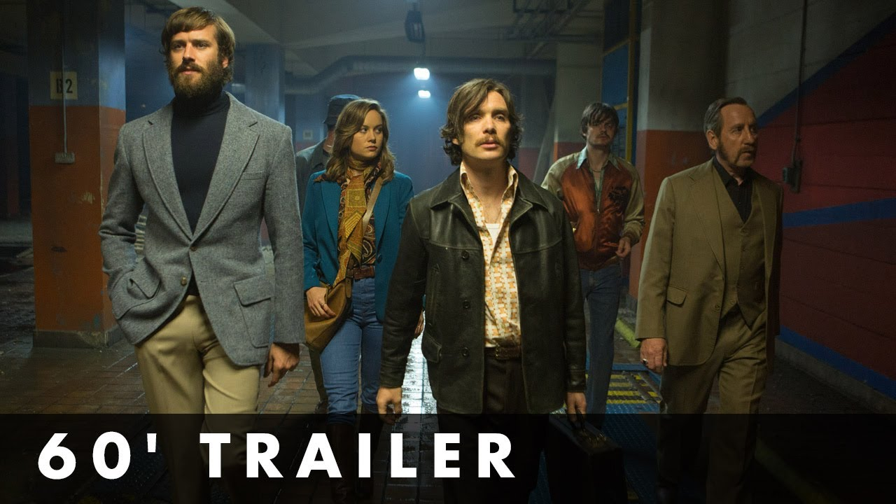 FREE FIRE – 60′ Trailer – Starring Armie Hammer, Brie Larson and Cillian Murphy