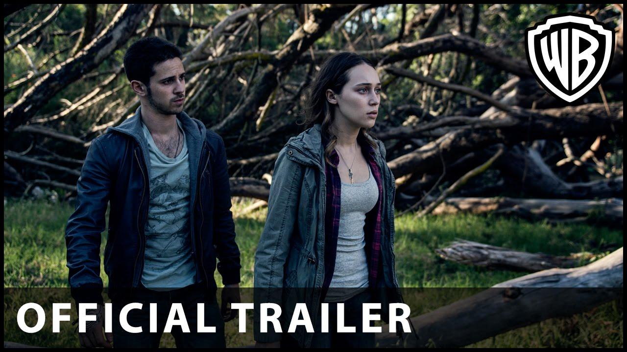 Friend Request – Official Trailer – Warner Bros. UK