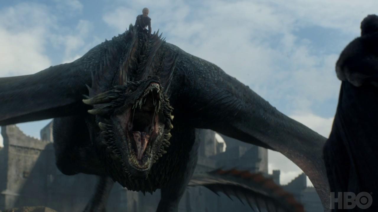 Game of Thrones: Season 7 Episode 5 Preview