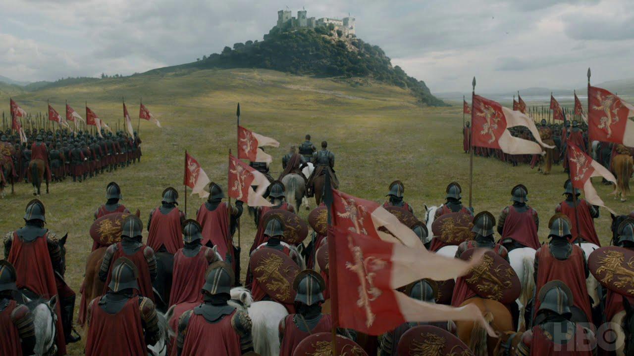 Game of Thrones: Season 7 Episode 3: Inside the Episode
