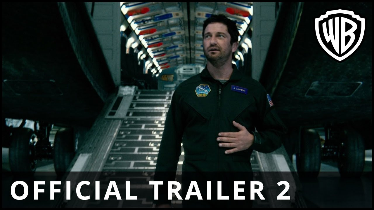 Geostorm – Official Trailer 2 – Warner Bros. UK