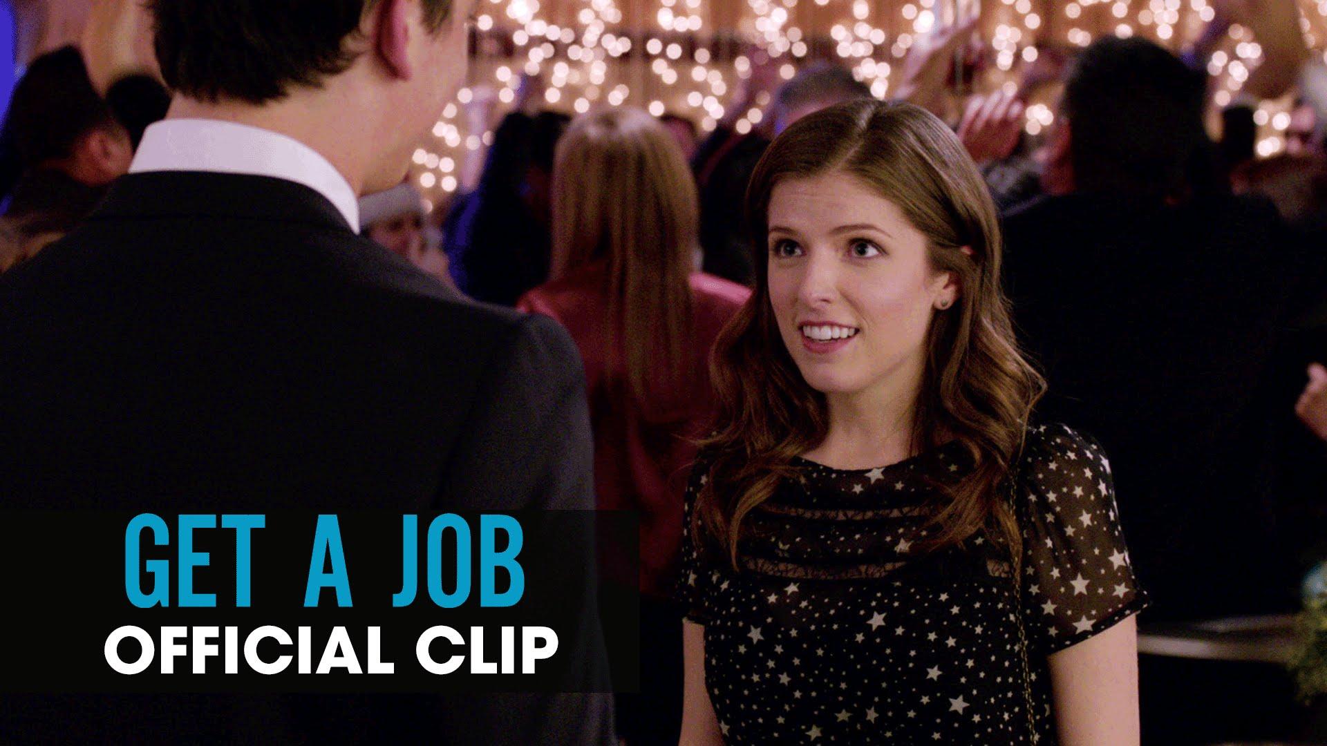 Get A Job  (2016 Movie – Miles Teller, Anna Kendrick, Bryan Cranston) – Official Clip