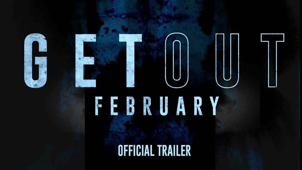 Get Out – In Theaters This February – Official Trailer