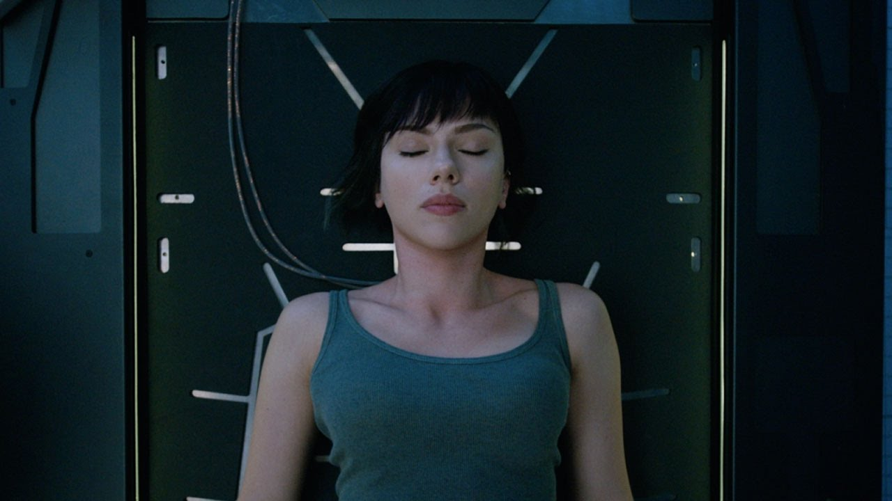 Ghost In The Shell (2017) – Deep Dive – Paramount Pictures