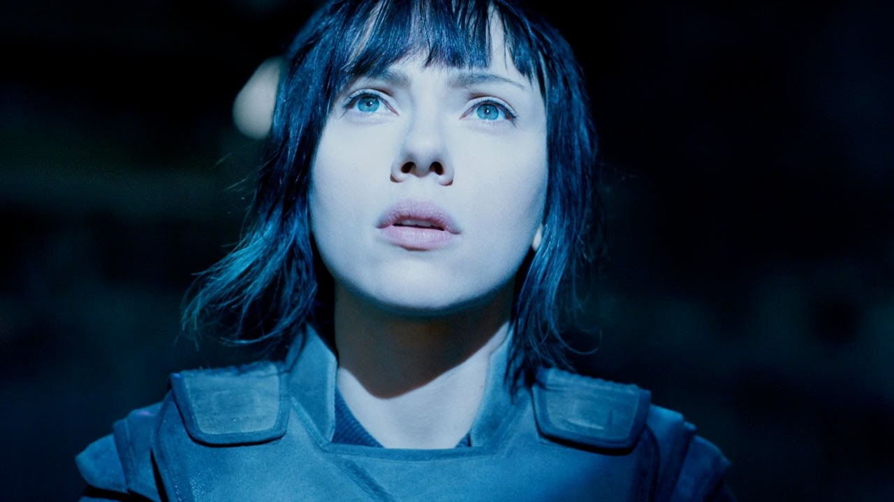 """Ghost in the Shell (2017) – """"Reckoning"""" – Paramount Pictures"""
