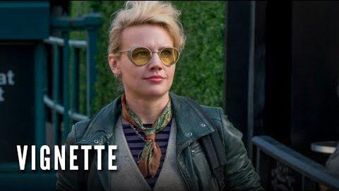 GHOSTBUSTERS Character Vignette – Holtzmann (Kate McKinnon)