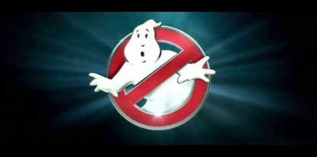 GHOSTBUSTERS  – Trailer Announcement