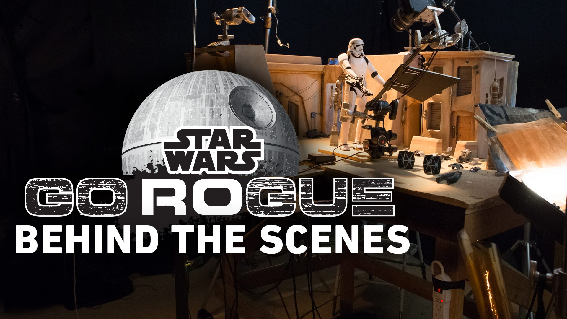 Go Rogue Videos: Behind the Scenes with the Superfan Creators