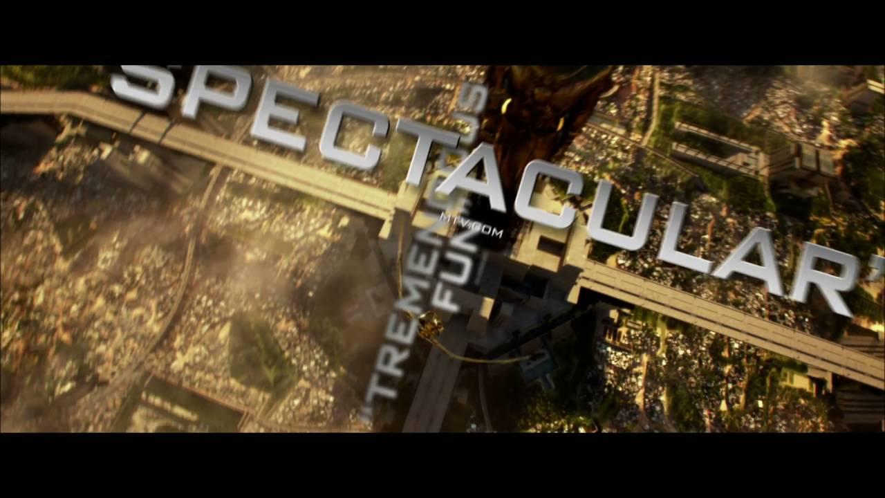"GODS OF EGYPT- OFFICIAL ""REVIEW"" TV SPOT [HD]"