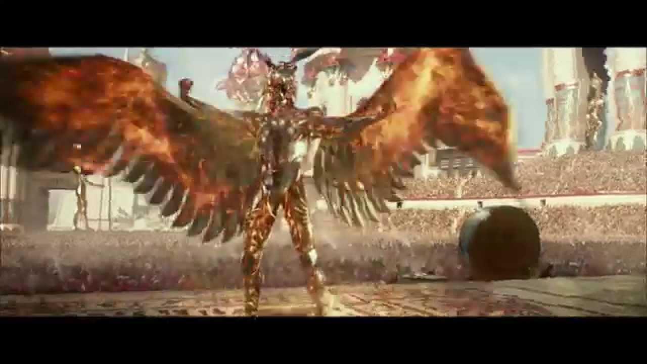 GODS OF EGYPT – OFFICIAL TRAILER [HD]