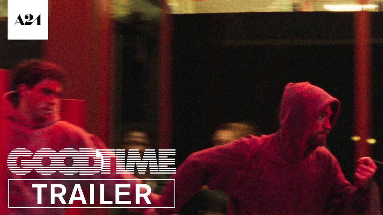 Good Time | Official Trailer HD – Phase9 Entertainment