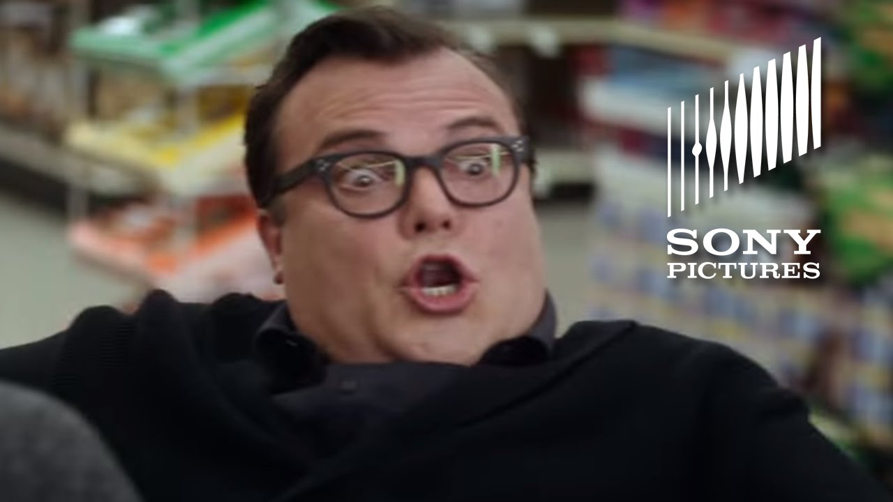 Goosebumps – #1 Movie in America! Now Playing!