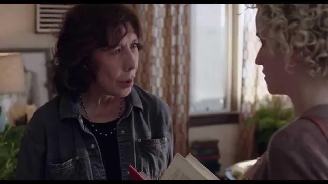 Grandma (2015) – Official HD Trailer