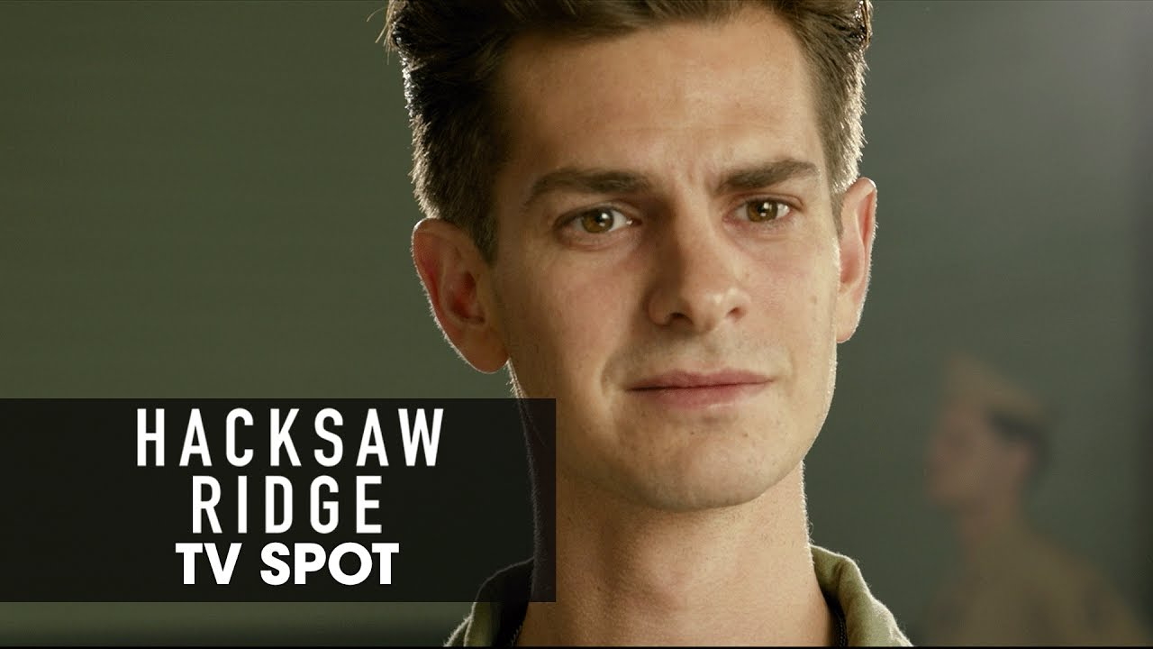 "Hacksaw Ridge (2016 – Movie) Official TV Spot – ""Witness"""