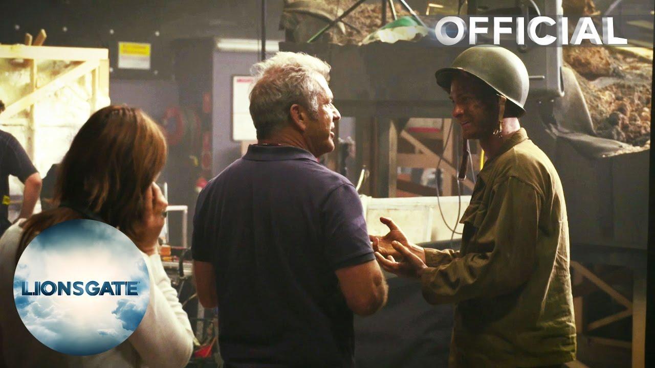 "Hacksaw Ridge – ""Making Of"" Featurette – In Cinemas January 26"