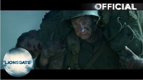 Hacksaw Ridge – Official Trailer – Coming Soon