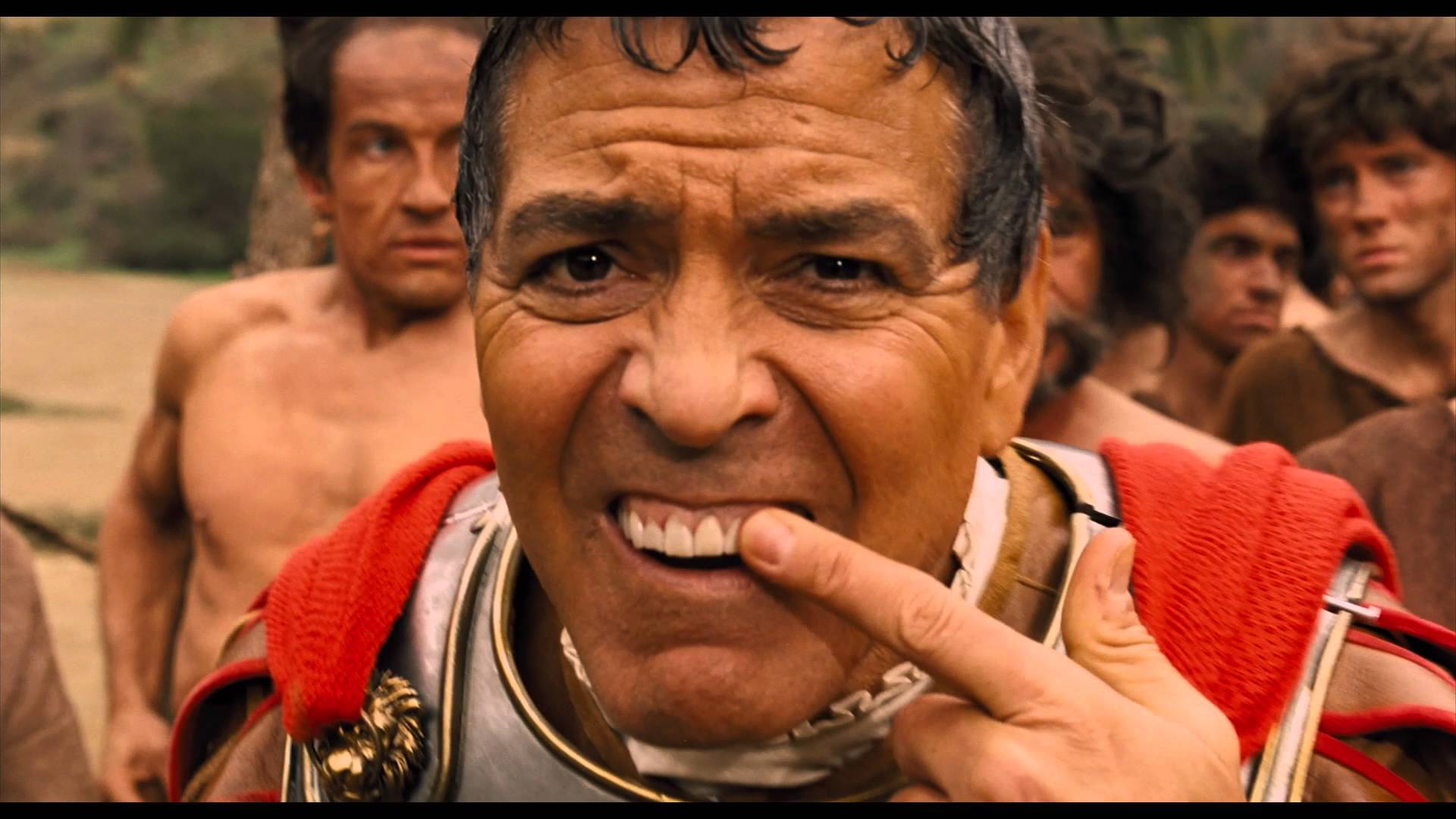 Hail, Caesar! – A Look Inside (Universal Pictures)