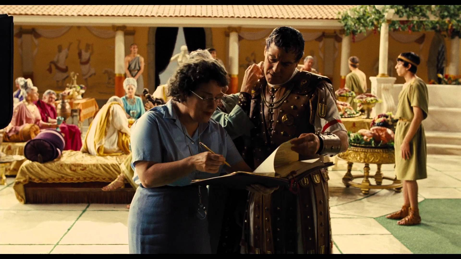 Hail, Caesar! – Character Profile: The Movie Star