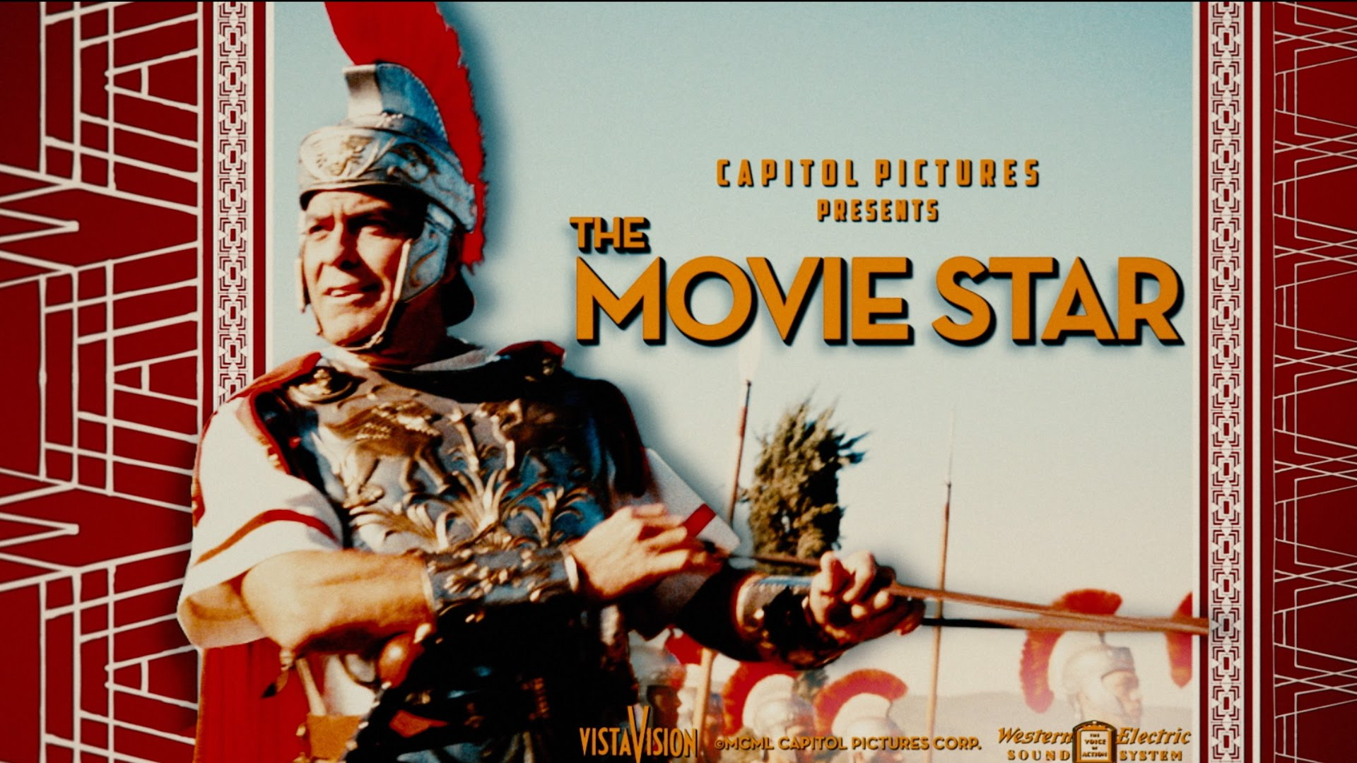 "Hail, Caesar! – Featurette: ""The Movie Star"" (HD)"