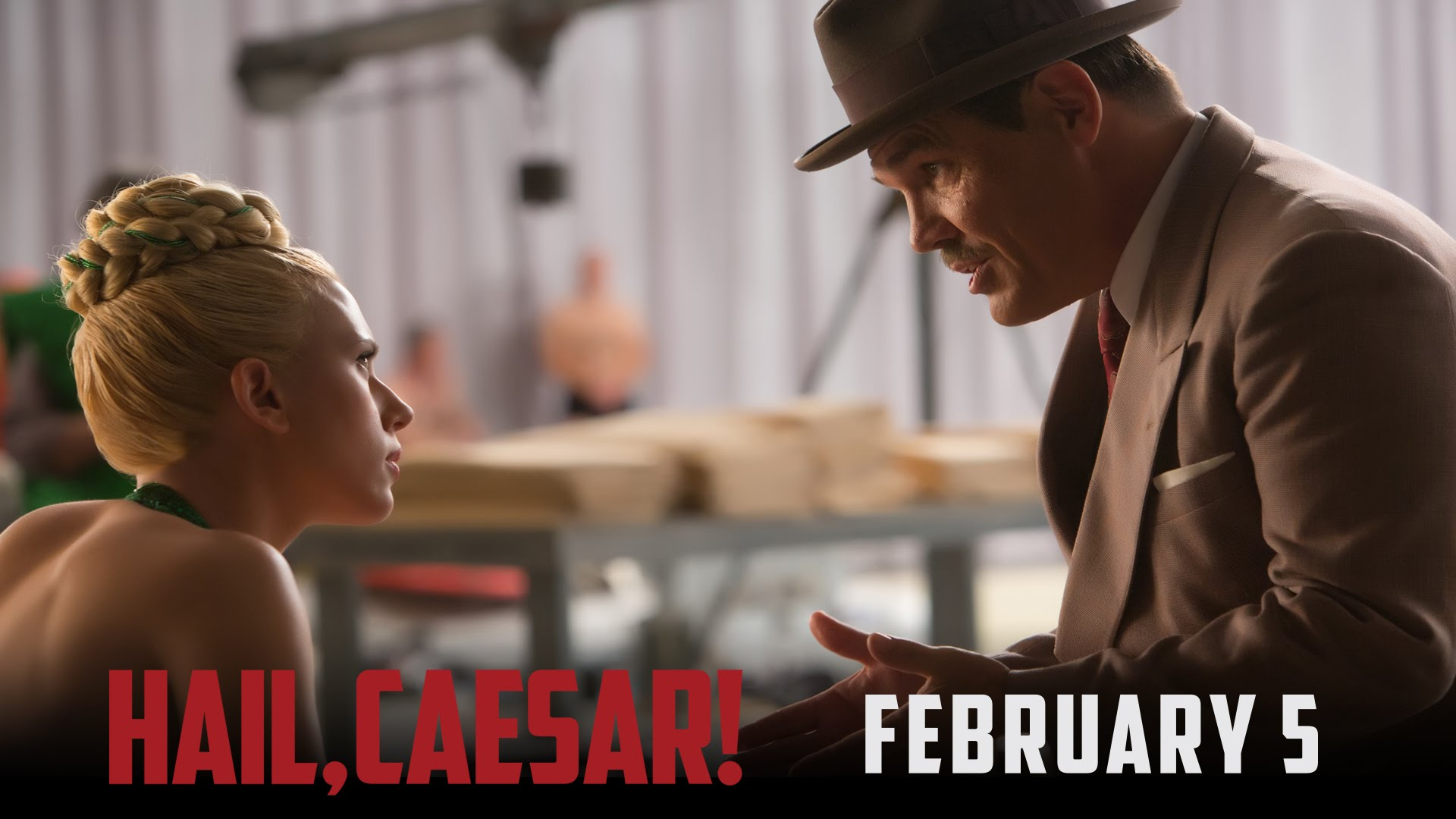 Hail, Caesar! – In Theaters February 5 (TV Spot 15) (HD)