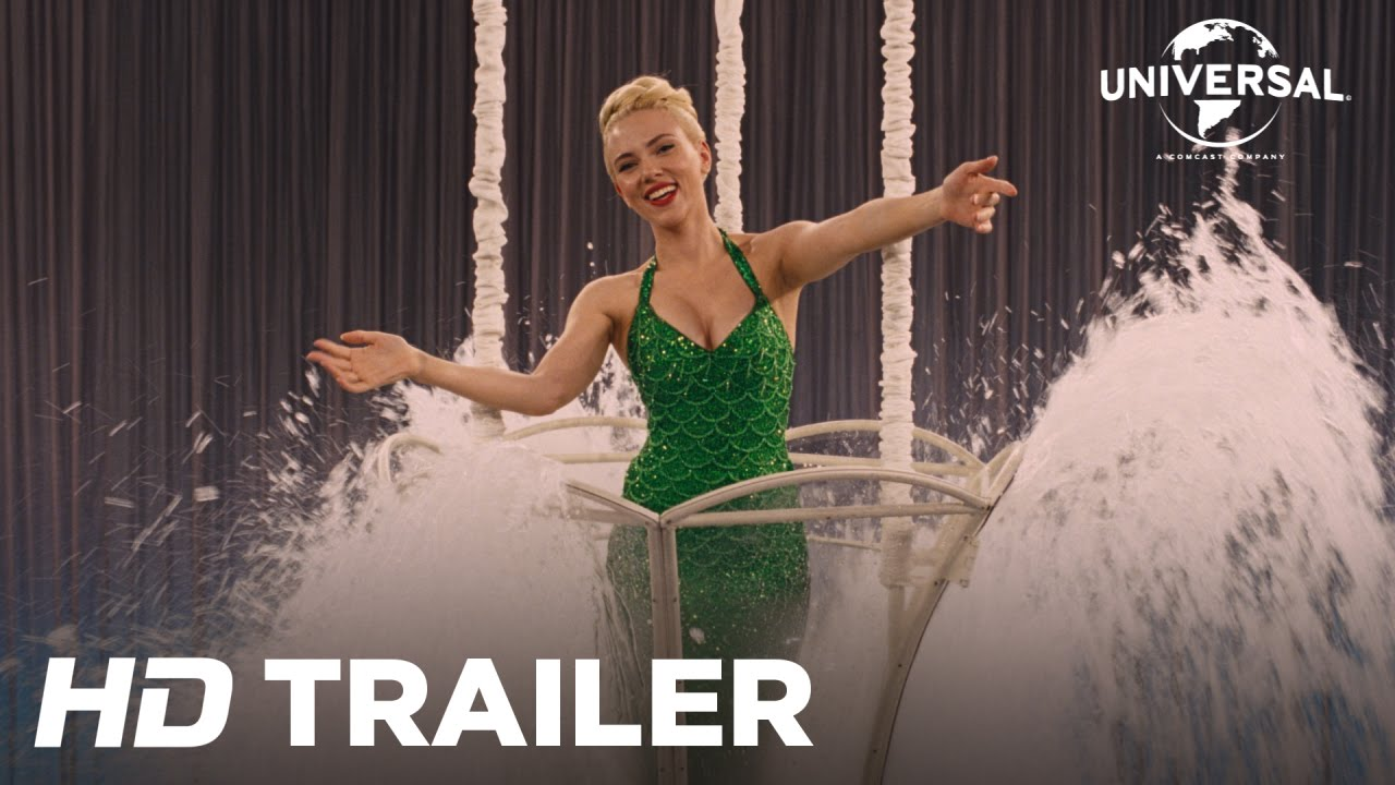 Hail, Caesar! – Official Global Trailer (Universal Pictures)