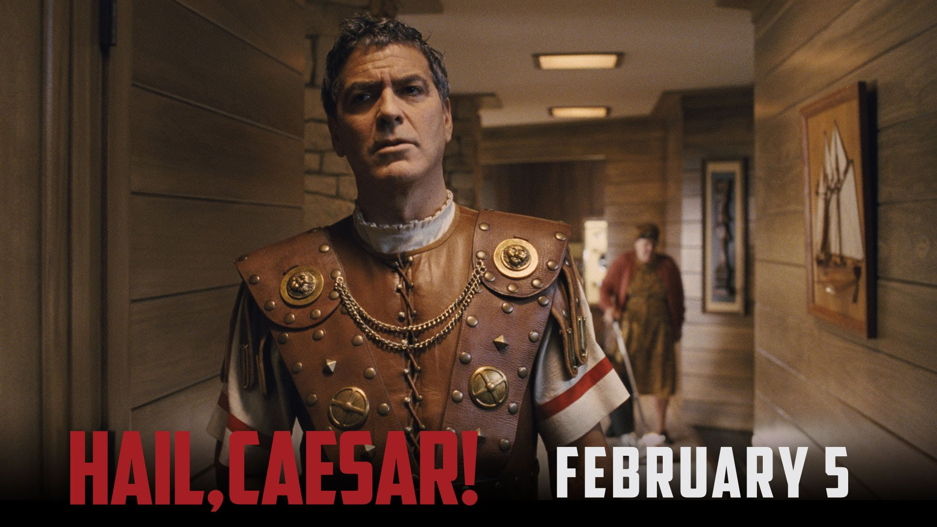 Hail, Caesar! – Trailer 2 (HD)