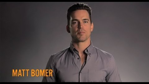 He Named Me Malala – Matt Bomer